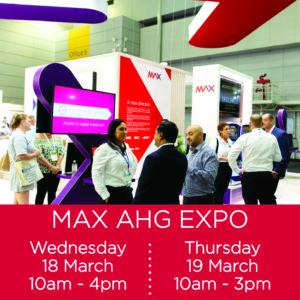 Ahg Expo Brisbane 2021